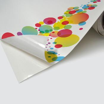 Stampa PVC Adesivi