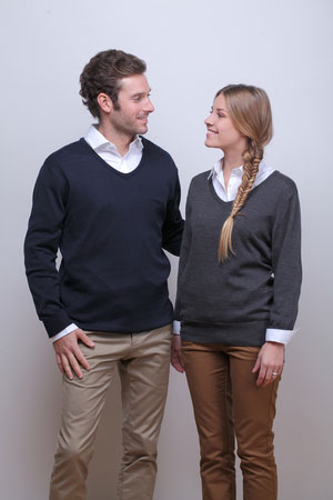 stampa pullover