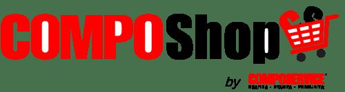 Composervice Shop online