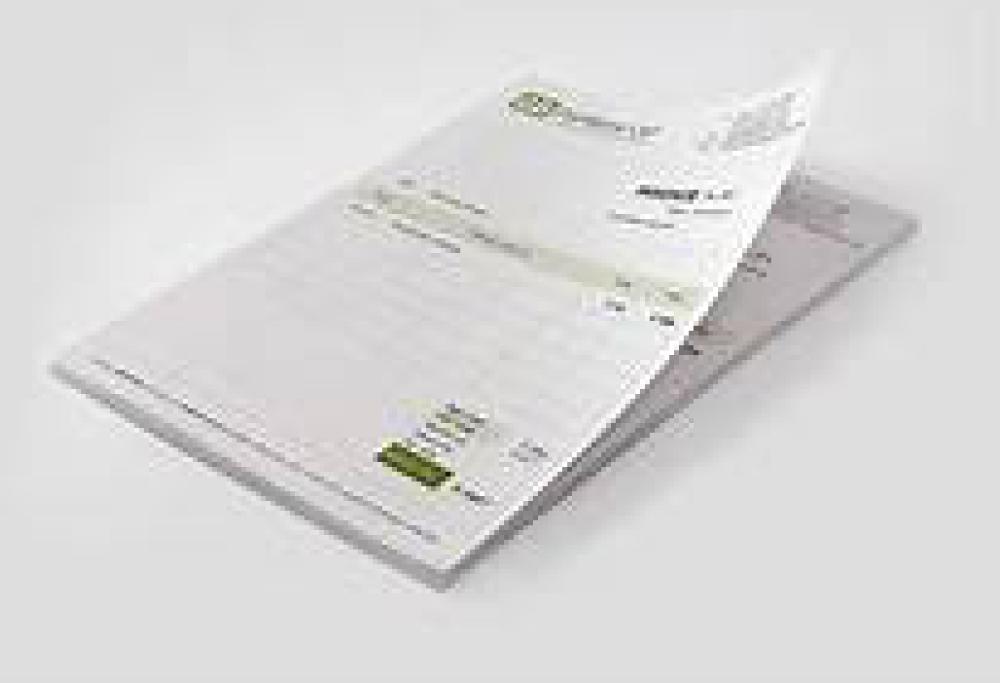 Carta multicopia